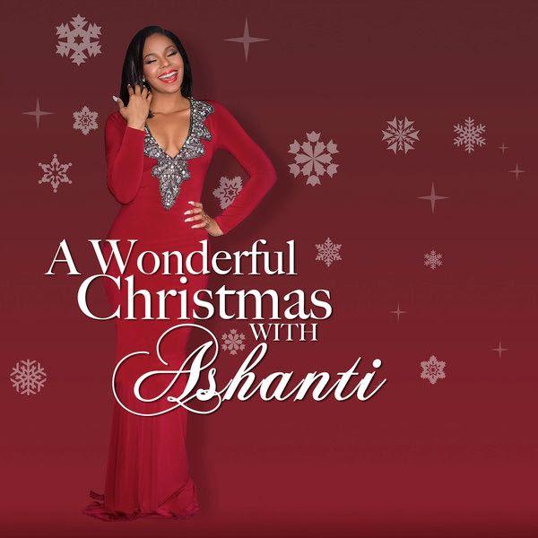 Ashanti : A Wonderful Christmas (Cover) photo A_Wonderful_Christmas_with_Ashanti_-_EP.jpg