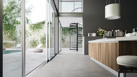 Ceramiche Refin launches Wide tile collection