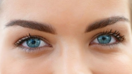 Laser procedure can turn brown eyes blue