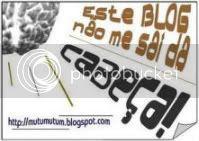Prémio atribuído por C Valente, do Blog com o mesmo nome, em 03.02.2008