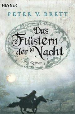 Das Flüstern der Nacht / Arlen Trilogie Bd.2 - Brett, Peter V.