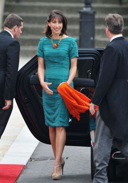 Samantha Cameron   The Best and Worst Dressed at the Royal