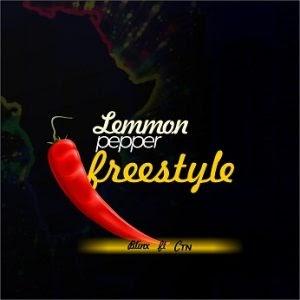 """[BangHitz] Music+Video: Blinx ft. CTN – """"Lemon Pepper Freestyle"""""""