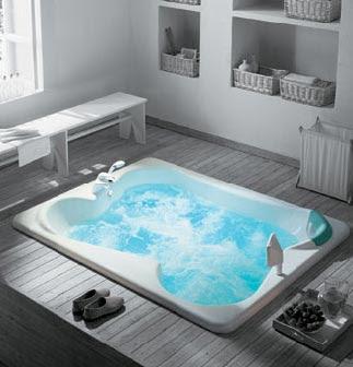 Sheths Bathrooms Whirlpool Baths Corner And Freestanding Baths