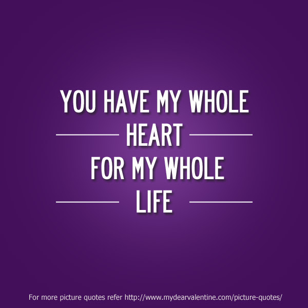 Cute Love Quotes Daily Quotes 4 You