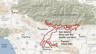 Details about new plan for San Gabriel Mountains raise questions