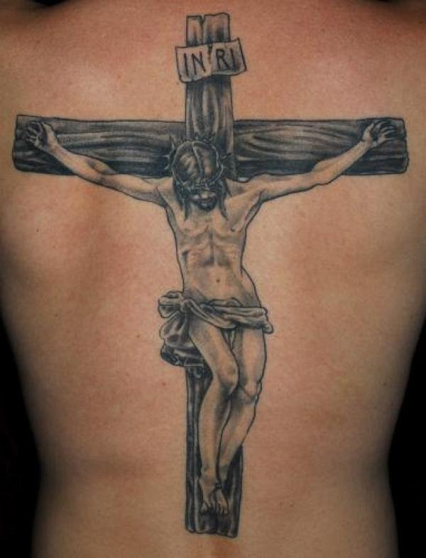 35 Inspiring Faith Tattoos Art And Design