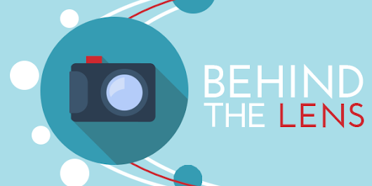 Tech Trends: Behind The Camera