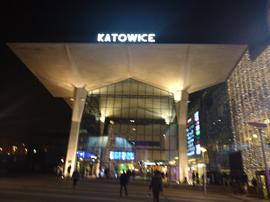 The Land of Confusion – Katowice