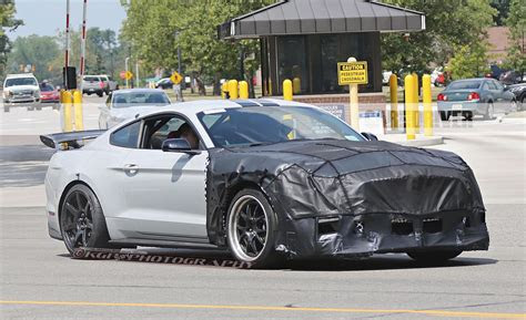 ford mustang shelby gt price release date engine