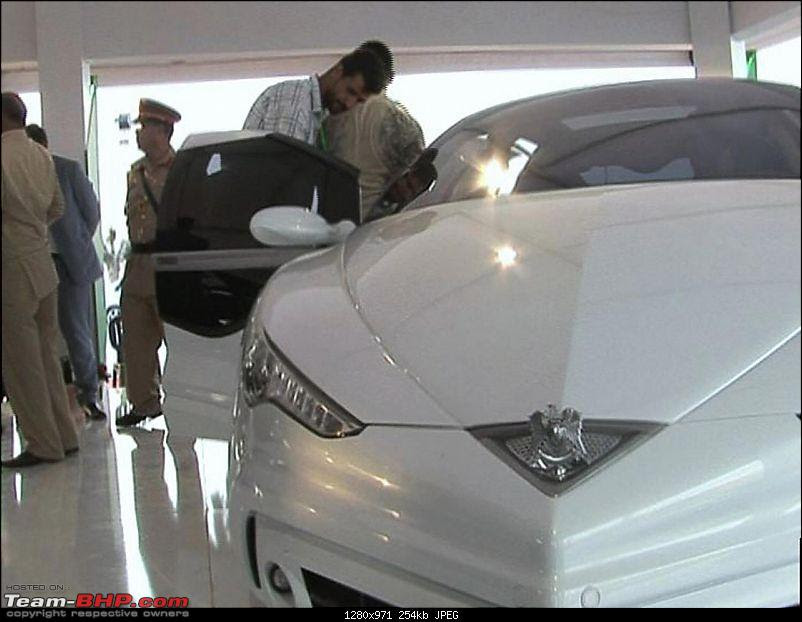 Muammar Gaddafi's Car Collection-90253447_opt.jpg