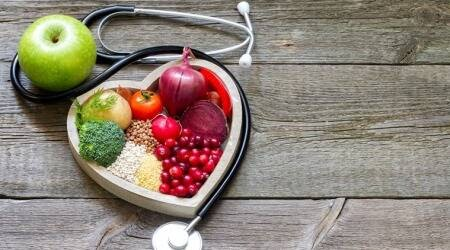 These healthy food and workout ideas may result in keeping your heart healthy