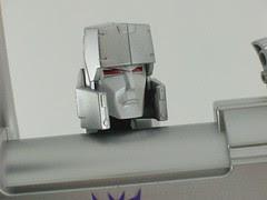 Transformers Megatron (Masterpiece) - modo robot