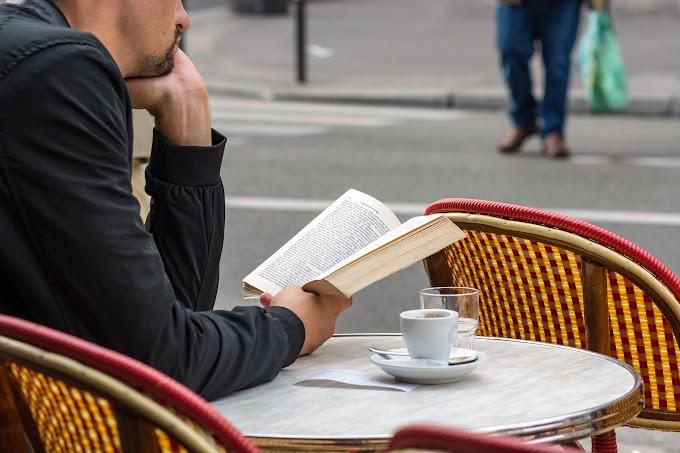 Artigo | Qual foi o livro mais vendido no ano que você nasceu?