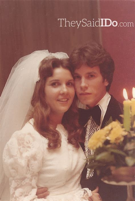 They Said I Do » 1970s