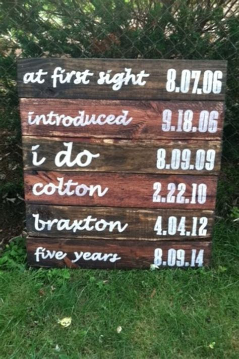 love this sign and it seems doable!   For the Home