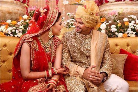 Priyanka Suresh Raina Marriage: Couple Welcome Their First
