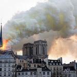 Incendie de Notre-Dame de Paris : point sur la situation
