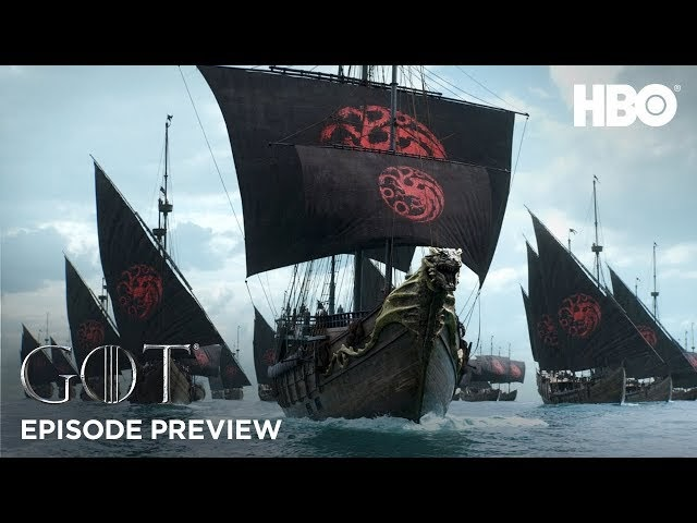 Game of throne season 8 episode 4