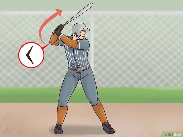 Gestos Técnicos Del Béisbol