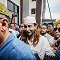 PKS Gak Terima Habib Bahar Di Pindah Ke Nusakambangan, Sampe Ngomong....