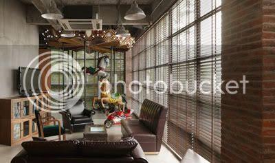 Ogilvy & Matter Guangzhou Office 5