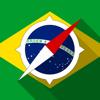 ARTSIOM YAUSEYEU - Brazil Offline Navigation artwork