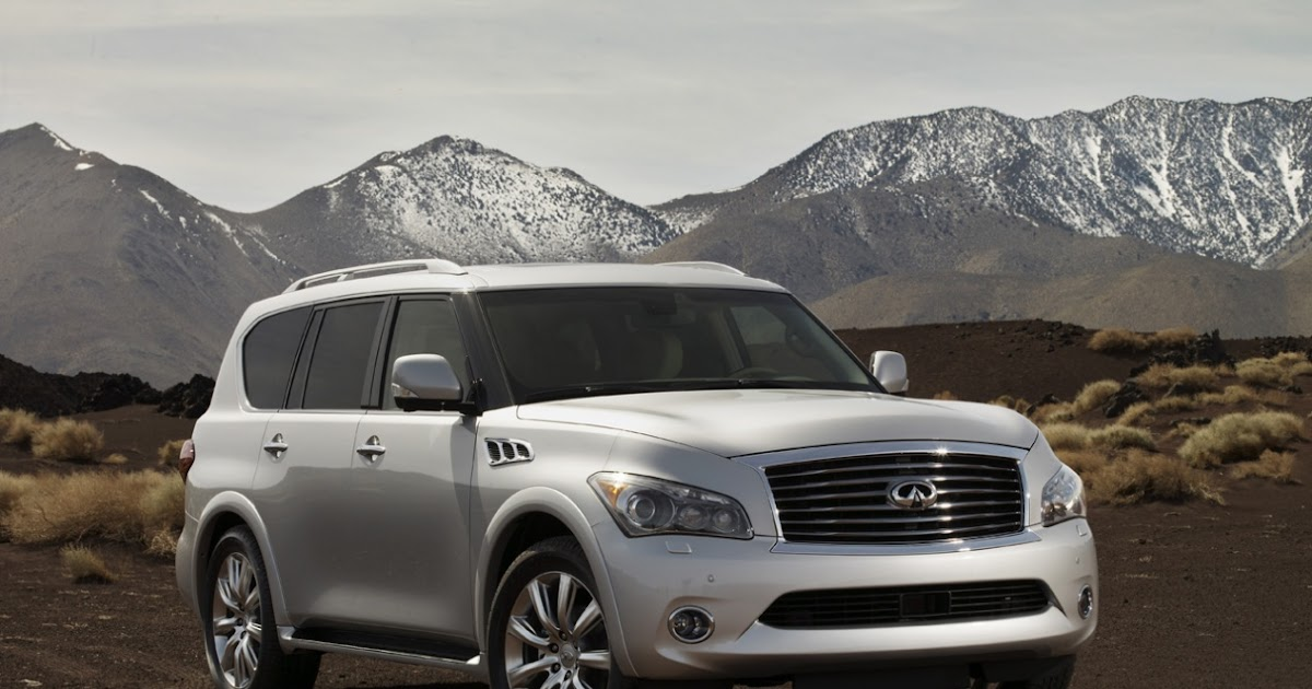 Auto Machine  2011 Infiniti Fx35 Service Manual