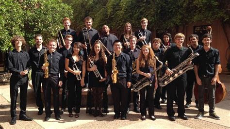The Nash   Dec 5 Special Event: ASU Jazz Repertory Band