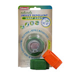 Coleman Naturals Insect Repellent Snap Band, Deet-Free - 1 Oz