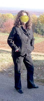 Neo-neocon at Monticello