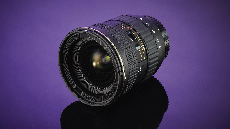 Tokina AT-X Pro 12-28mm f/4 DX