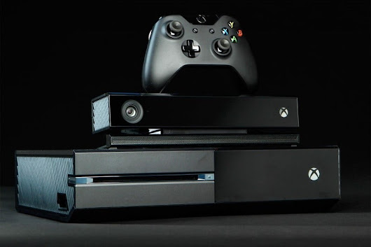 Rumored Xbox One hardware upgrade may be built for Oculus Rift VR headset