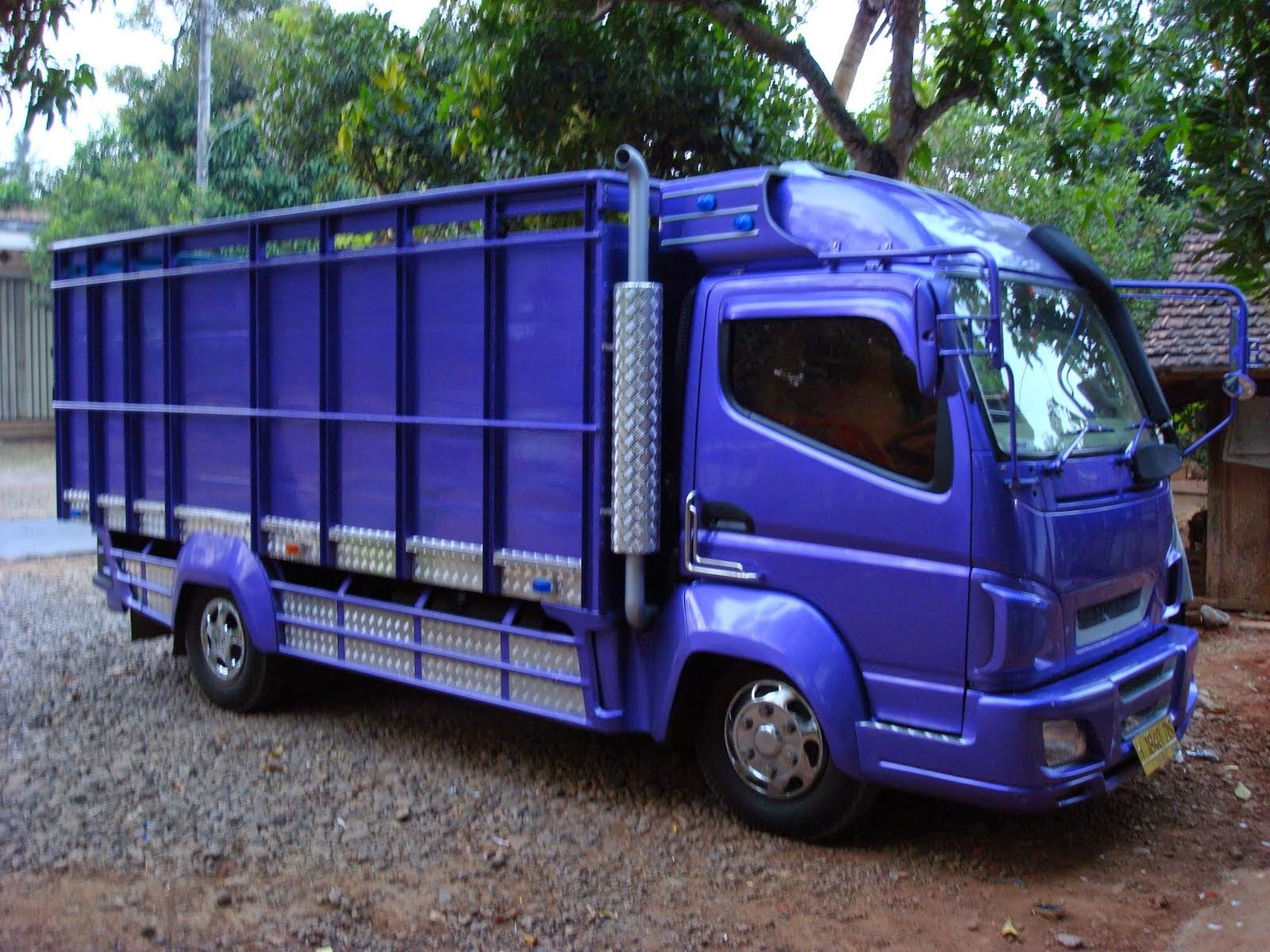 880 Modifikasi Mobil Truk Jawa HD