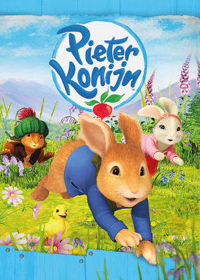 Peter Rabbit - Season 2