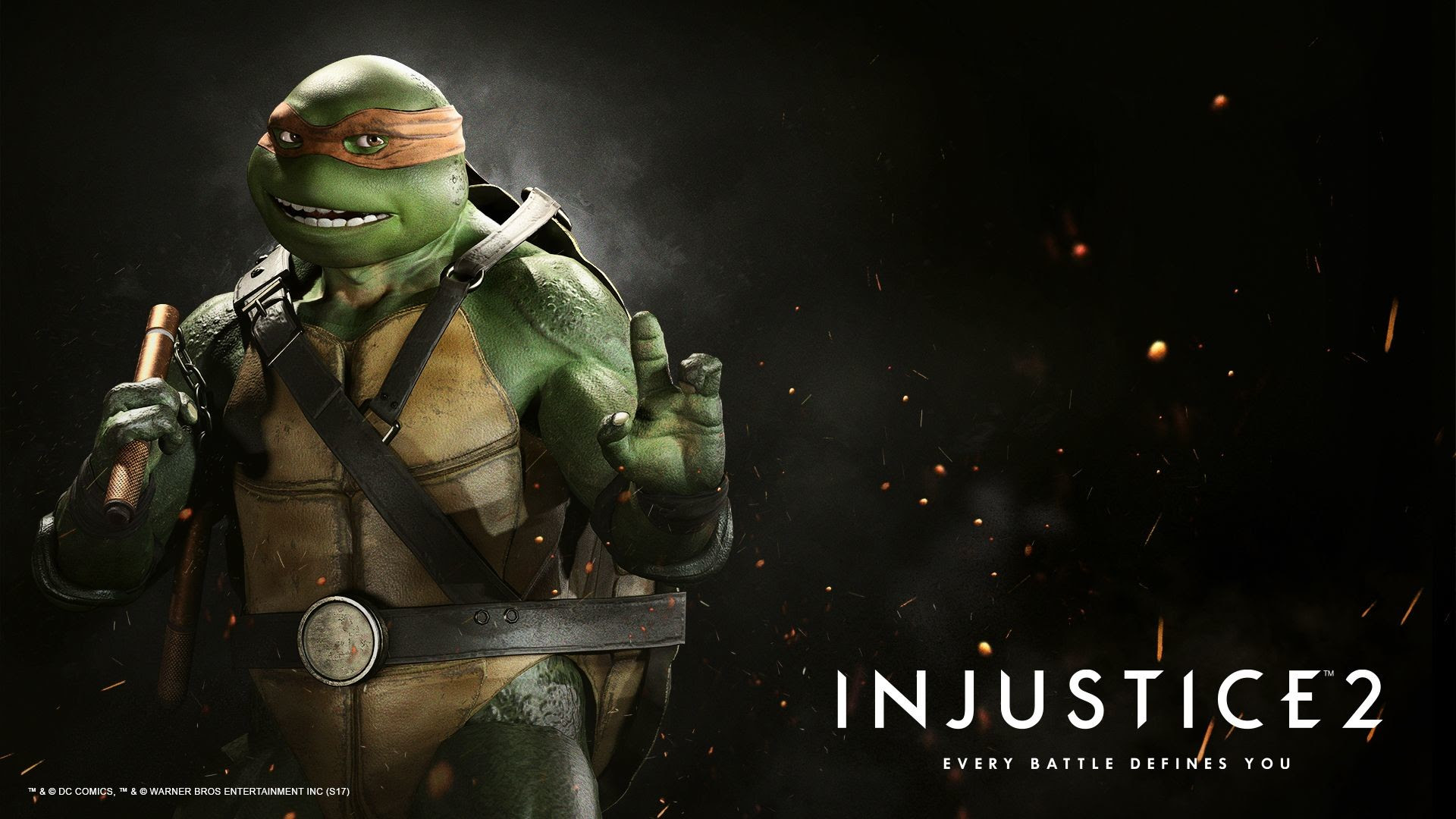 Ninja Turtle Iphone Wallpaper 75 Images