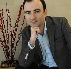 Rafael Santandreu.
