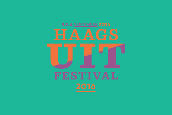 Haags UIT Festival 2016