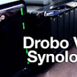 Synology DS1512+ VS. Drobo 5N – Head to Head