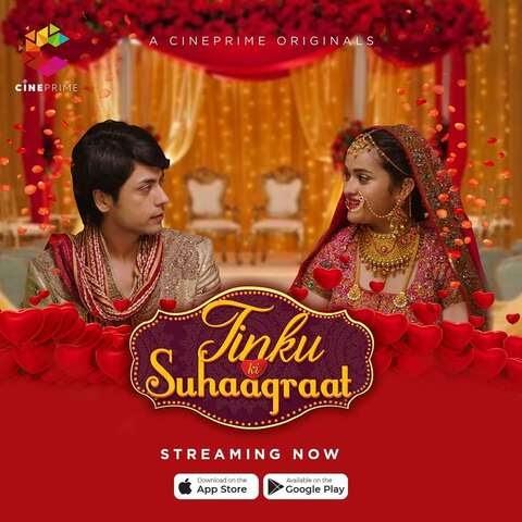 Tinku Ki Suhaagraat (2021) - CinePrime ShortFilm