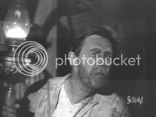 John Carradine as Jed Carta