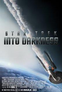 Star Trek:Into Darkness