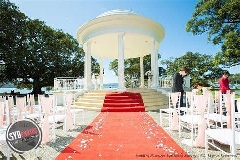 SydEvents Wedding ONE STOP   Balmoral Beach Rotunda