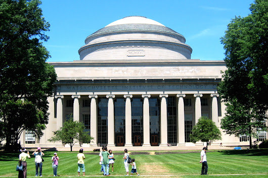 Xconomy: MIT Raises $650M for New College to Advance A.I. With Eye on Ethics