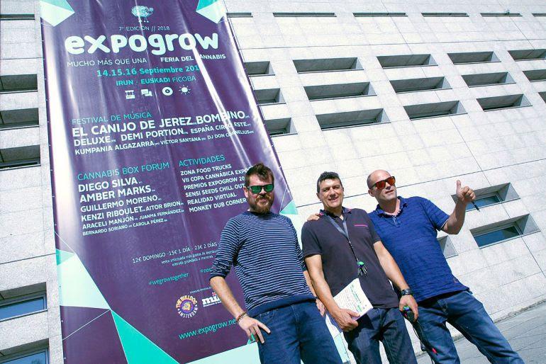 Expogrow presenta su Feria más ambiciosa