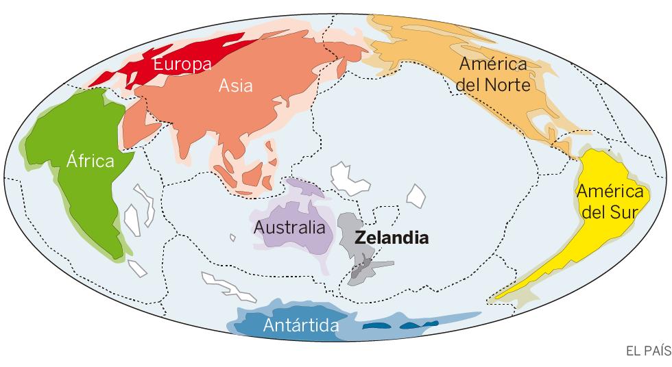 Resultado de imagen de zelandia