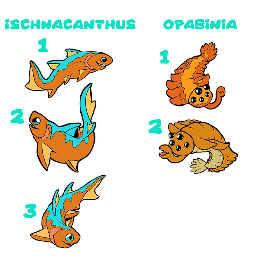 Update 6: Stretch Goal Pin Roughs and New Stretch Goal Tomorrow! · Prehistoric Enamel Pins