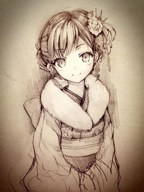 amazing anime drawings  manga faces page