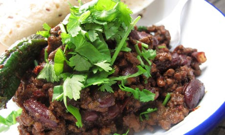How to cook perfect chilli con carne