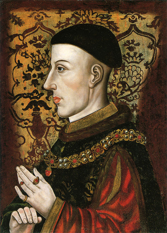 http://upload.wikimedia.org/wikipedia/commons/thumb/3/31/King_Henry_V.jpg/552px-King_Henry_V.jpg